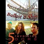 cover, 5rd Ballast