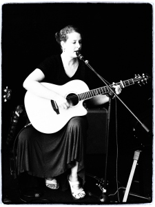 Shelley Barratt Music