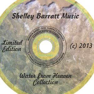 Water from Heaven Collection CD