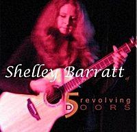 Shelley Barratt